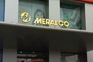 Meralco should absorb power rate hike due to tax reform - lawmaker
