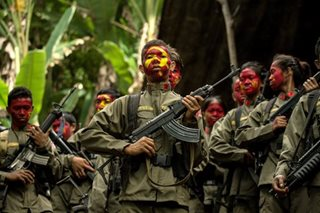 NPA releases 6 farm workers abducted in Quezon