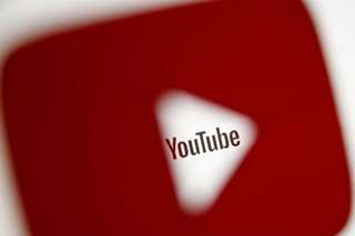 YouTube bans 'implied' threats