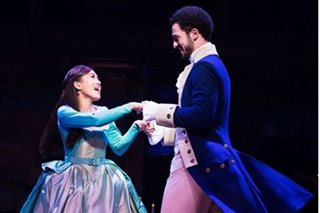 Rachelle Ann Go in West End's 'Hamilton': What critics are saying