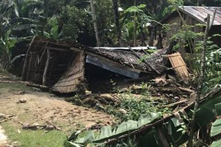 Zambo del Norte towns placed under state of calamity