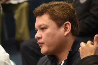 Paolo Duterte blasts 'friend' who dragged him in Speakership race