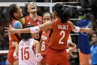 REWIND: PH volleyball continues slow march forward in 2017