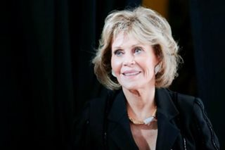 Now 80, Jane Fonda says she didn't think she'd live to 30