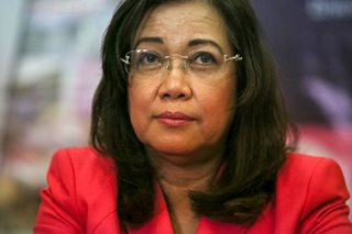 Sereno net satisfaction hits new low: SWS