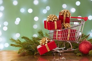 Of unwanted gifts and holiday spending