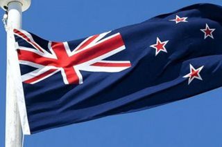 New Zealand passes law to quash historic gay convictions