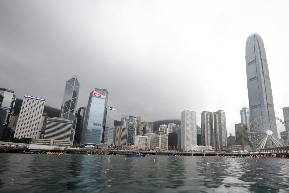 China bars US warship visits to Hong Kong: Navy