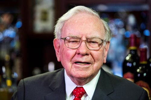 Buffett says cryptocurrencies will end badly