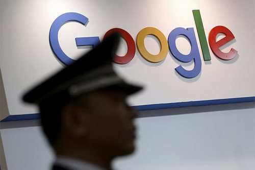 Google faces record EU fine on Tuesday: sources