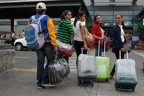 Door opens in Japan for foreign domestics including Pinoys
