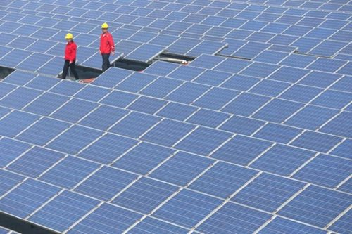 DOE: PH commitment to renewable energy has led to higher power costs