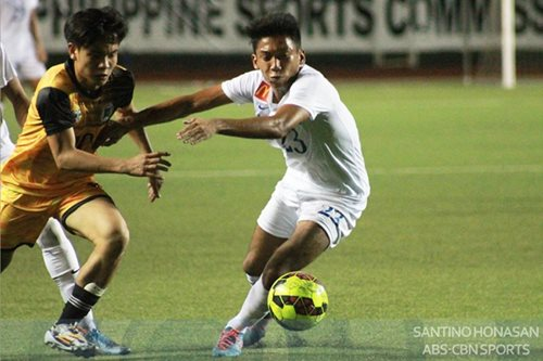 Philippine Football League magbubukas na sa April 29