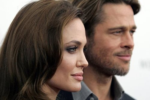 Angelina Jolie says 'we'll always be a family' despite divorce