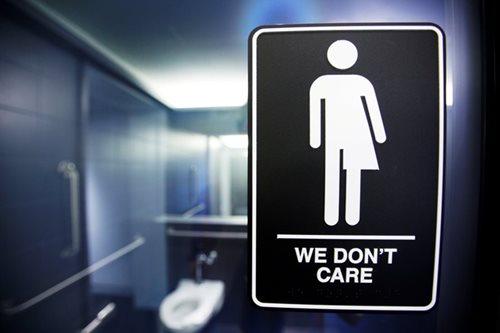Trump revokes Obama guidelines on transgender bathrooms