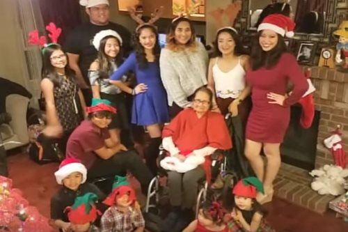 Fil-Am family alleges airline discrimination against woman, 94, during flight