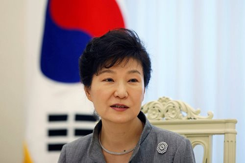 South Korea court removes President Park from office over scandal
