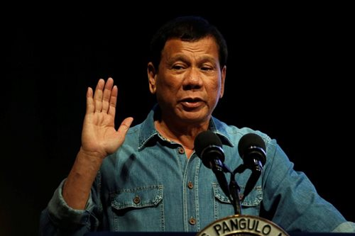 BBL draft to be submitted to Duterte this month: BTC