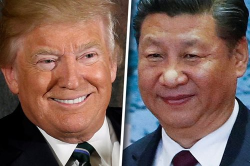 US trade group hacked with Chinese software ahead of Xi summit