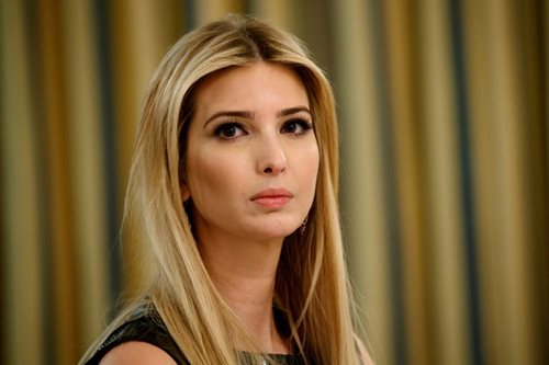 Trump daughter Ivanka to get West Wing office