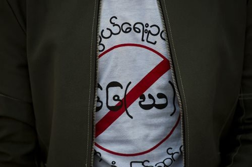 Myanmar mother sues son for calling her a 'prostitute'