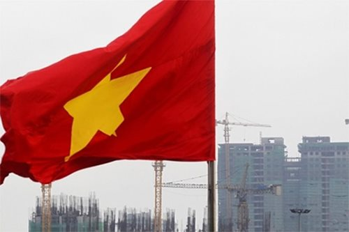 Ton of meth stashed in loudspeakers seized in Vietnam