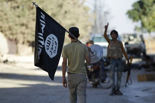 New Islamic State group leader confirmed: report