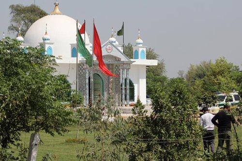 Twenty tortured, then murdered in Pakistan Sufi shrine: police