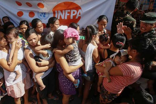 Slum mum woes as PH birth control plans fail