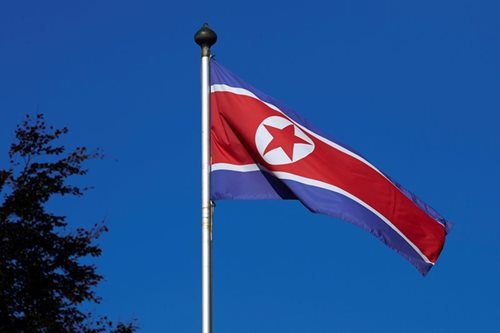 US judge orders Chinese banks to hand over N. Korea records