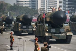 Analysts: ASEAN could play bigger role in defusing tensions on Korean peninsula