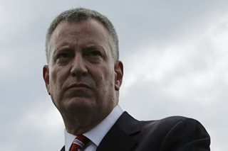 NY mayor criticized for proposed limits on legal aid to immigrants
