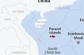 China deploys HQ-9 missiles in north of S. China Sea- Israel