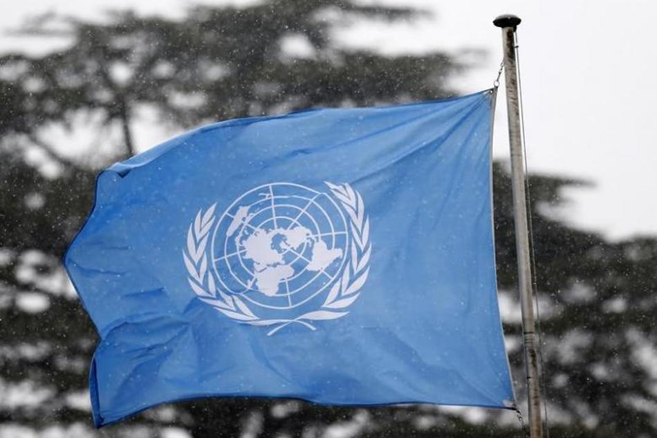 Trump budget cut bid would make it 'impossible' for UN: spokesman