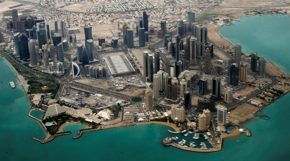 Gulf countries cut diplomatic ties with Qatar