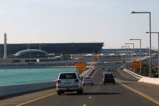 OFWs in Doha not in a hurry to return home