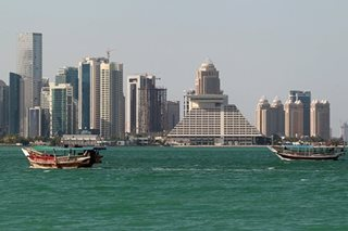 PH businessmen still keen on investing in Qatar