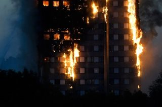 UK to hold inquiry into London tower block fire as death toll rises