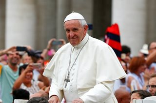 Pope dismisses doctrine chief after reform clashes