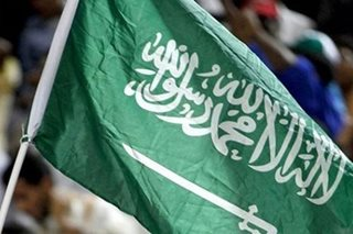 Saudi executes 6 for drug trafficking, homicide