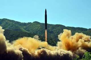 US conducts successful missile intercept test amid NKorea tensions