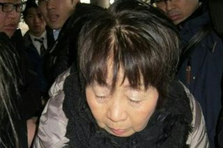Japan 'Black Widow' confesses to killing husband No. 4