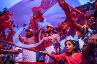 Turkey extends post-coup state of emergency