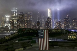 Saudi Arabia seeks to end U.S. lawsuits over Sept. 11 attacks