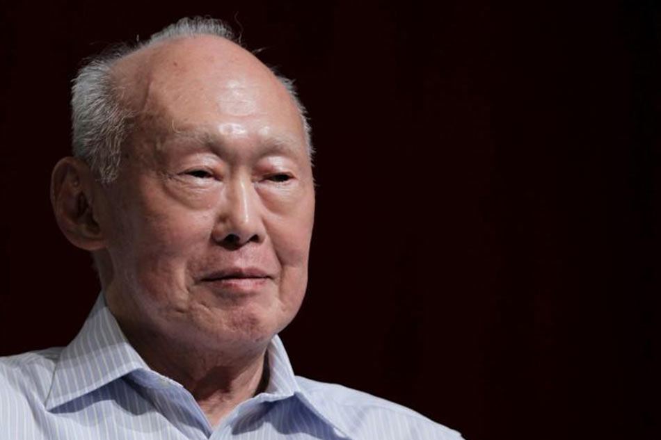 an analysis of culture is destiny an article by lee kuan yew