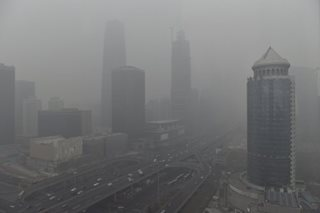 Air pollution ups stress hormones, alters metabolism