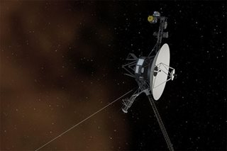 NASA: Let's say something to Voyager 1 on 40th anniversary of launch