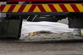 2 dead, 6 injured in Finland stabbing spree: police