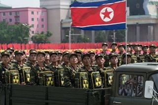 North Korea says hydrogen bomb test was 'perfect success'