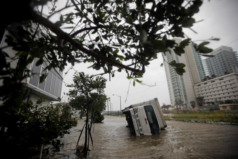 Breaking Records: Hurricane Irma 22